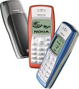 nokia201100