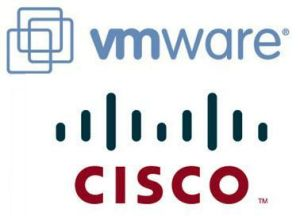 Cisco-VMware: parceria em soluções de sucesso